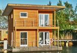 Hôtel Prerow - Floating Houses Classic _ _schwimm-2