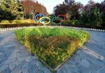 Location vacances Qinhuangdao - Beidaihe Near Sea Zizhu Olympic Garden Family Apartment-2