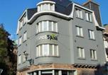Hôtel Stavelot - Hotel L'Esprit Sain-1