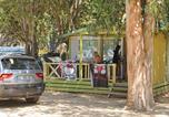 Camping Cervione - Camping de la Plage-2
