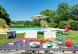 Location vacances Villefranche-du-Périgord - Mespouille Villa Sleeps 4 Pool Wifi-3