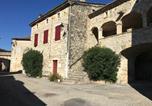Location vacances  Ardèche - Le Gîte De Babeth-1