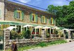 Hôtel Golfe de Girolata - Hotel Restaurant La Chataigneraie-1