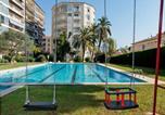Location vacances Calella - Apartment Edificio Blanqueries.2-3