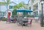 Location vacances National City - Sandpiper Way #509 Townhouse-2