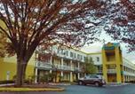 Hôtel Harrisburg - Capital Inn New Cumberland