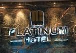 Hôtel Mongolie - Platinum Hotel Ulaanbaatar-1