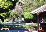 Location vacances Benoni - Outlook Lodge Lakefield-4