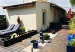 Location vacances Agde - Appartement La Perle Noire-1