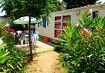 Villages vacances Font-Romeu-Odeillo-Via - Camping La Pinède Enchantée-2