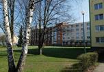 Hôtel République tchèque - Univerzita Palackého v Olomouci-4