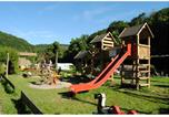 Camping  Acceptant les animaux Buzancy - Camping du Nord-4