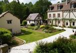 Hôtel Ennordres - Le Moulin de la Barre-1