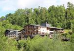 Hôtel Bad Liebenzell - Ringhotel Mönch`s Waldhotel-1