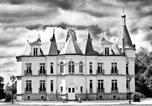 Hôtel La Trimouille - Château d'Escurat-1