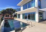 Location vacances Caniço - Villa Madeira-3