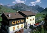 Location vacances Livigno - Bait Panorama-1