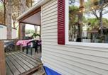 Location vacances Émilie-Romagne - Holiday home Pineta Cottage-1