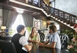 Hôtel Reus - Portaventura Lucy's Mansion - Includes Portaventura Park Tickets-4