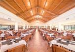 Hôtel Santa Margalida - Fergus Club Vell Mari-4