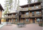 Hôtel Banff - Banff International Hostel-2