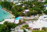 Location vacances Le Gosier - Sublime T 3 Au Gosier 2 Chambres Vue Mer-4