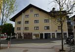 Location vacances Zell am See - Low Budget Apartment Central by Z-K-H Rentals-1