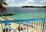 Hôtel Martinique - Residence The Marina-3