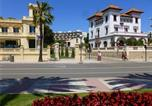 Location vacances La Pineda - Two-Bedroom Apartment in Calle Marcos Redondo-4