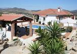 Location vacances Álora - Alora Valley View Accommodations-1