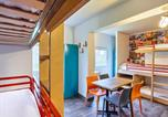 Hôtel Capinghem - Hotelf1 Lille Englos-3