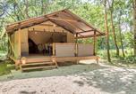 Camping Puget-sur-Argens - Flower Camping du Moulin des Iscles-2