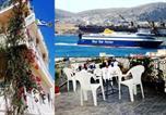Location vacances Ermoúpoli - Apergis Rooms-2