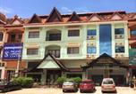 Location vacances Siem Reap - Machim Guesthouse-1