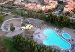 Hôtel Olbia - Residence Baia Turchese-4