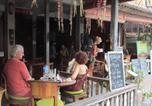 Hôtel Indonésie - Ubud Market Hostel-2