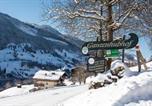 Location vacances Dorfgastein - Ganzenhubhof-4