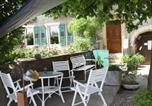 Hôtel Yverdon-les-Bains - Bnb Yoko et Michel Adam-2