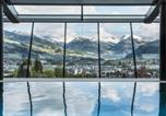 Hôtel Kitzbühel - Austria Trend Hotel Schloß Lebenberg 4 Stern Superior-1