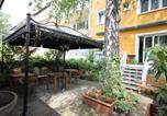 Hôtel Bonn - Hotel Eden - Am Hofgarten-3