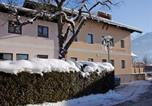 Location vacances Piesendorf - Apartment Mariandl's Appartment.1-2