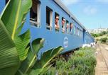 Location vacances Mossel Bay - Santos Express-3