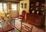 Location vacances Gesnes-le-Gandelin - Le Haut Montrayé-3