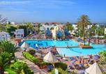 Hôtel Agadir - El Pueblo Tamlelt - All Inclusive-1