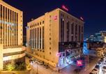 Hôtel Tunis - Ibis Tunis-1