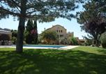 Location vacances Montblanquet - Mas Carlons- Masia Rural-3