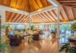 Location vacances La Romana - Las Minas Villa Sleeps 8 with Pool Air Con and Wifi-4