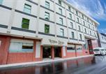Hôtel Iquitos - Victoria Regia Hotel-2