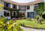 Hôtel Riobamba - Hotel Rincon Aleman-3