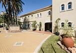 Hôtel Roquetas de Mar - Hotel Envia Almería Spa & Golf-2